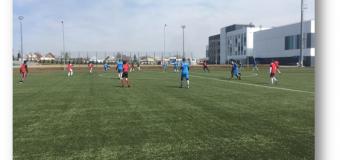 Первенство Кемеровской области по футболу